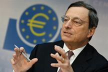 Mario Draghi: 'Well done, Europe. You're doing molto bene!'