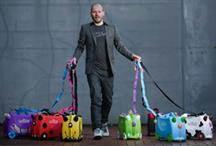 20 QUESTIONS: Rob Law, Trunki