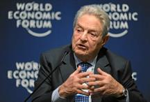 Davos 2: George Soros retires again - and no hedging