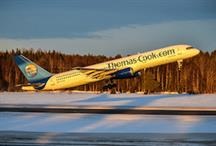 What is Fosun and why has it bought 5% of Thomas Cook?