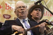 Warren Buffett: voting against Coca-Cola's pay plan would be 'un-American'