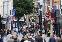 ONS rains on retailers' parade as high street sales rise just 0.1% in June