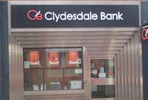 FCA hands Clydesdale Bank record £20.7m PPI fine