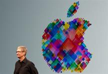 Can Tim Cook convince investors Apple's best days are yet to come?