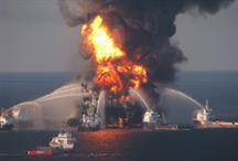 BP gets 'the punishment it deserves' for Deepwater Horizon spill