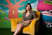 Divinia Knowles has ditched Moshi Monsters for Pact Coffee