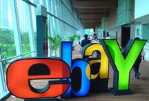 Ebay is way more diverse than Google, Facebook and Twitter