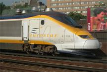 Is Britain's Eurostar stake worth £750m?