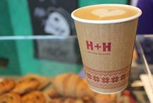Tesco's 'independent' coffee shop Harris and Hoole closes six stores