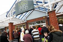 M&S ends 86 year audit love-in with PwC