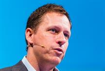 Europe is a 'slacker with low expectations', says Paypal founder