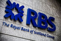 More trouble at RBS as it's fined $100m for breaking US sanctions