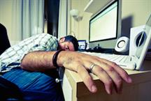 Napping at work could help you be more productive