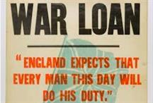 How World War One nearly bankrupted Britain: Bank of England's role in WW1