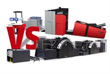 Quantum: Xeikon 8000 series quality at inkjet-like speed and cost