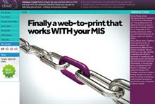 Optimus Cloud is designed to take the hassle from print buying