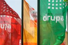 Drupa 2012: flagged for success