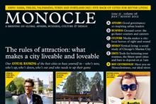 Monocle's 'luxury product' status is key to its success