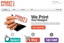 Printed product shopping site launched by Ikonik packaging consultancy