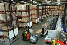 BSS' glasgow print, mailing and fulfilment facility