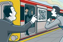 The use of QR codes in advertising has mushroomed