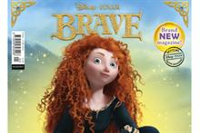 Brave: Southernprint will produce new Disney Pixar title