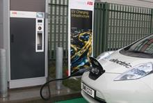 High-speed charging: UK first