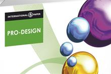 International Paper: Pro-Design range