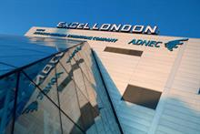 From 2014, Ipex will be held at Excel in e ast London. HP and Agfa, however, will not be exhibiting at the 2014 show