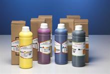 Sun Chemical: New wide-format inks