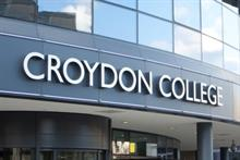 Croydon College: £500,000 cost savings