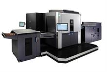 HP Indigo 10000: Pureprint Group beta