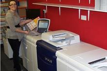 Xerox 770: new investment