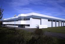 Paragon UK's Sunderland plant