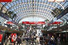 Messe Düsseldorf closes its doors to prin t for another four years. How the 2016 show will shape up is as yet uncertain