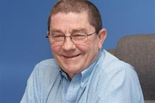 Kolbus UK service manager Peter Lynch is to retire after 40 years service at the company