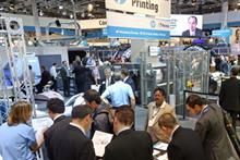 HP at Drupa 2012: 5,000sqm