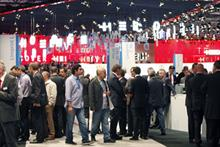 Heidelberg was the largest exhibitor at Drupa 2012