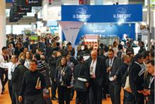 Fespa Digital Barcelona: attendance target beaten