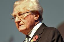 Lord Heseltine:
