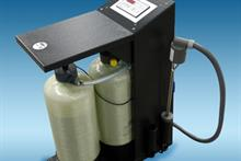 The technotrans basic.r water treatment system