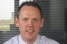 Pureprint chief technical officer James Parker
