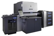 Easibind: HP Indigo 5600 investment