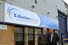 S Barber and Co - Copyright Liverpool Echo