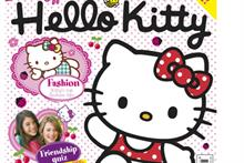 Southernprint to produce iconic Hello Kitty magazine