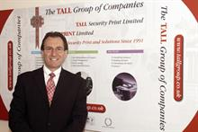 Tall Group managing director Martin Ruda: 'CPI provides a solid strategic foundation to further grow the business'