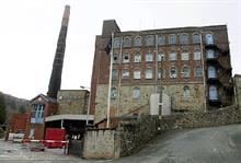 103 staff at the Stowford Mill are in consultation