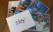 Sky: winter brochure