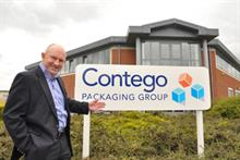 Contego chief executive Tom Reid