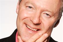 Rory Bremner will be the guest speaker at the 185th Printing Charity Annual Luncheon